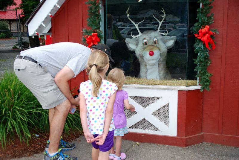 Santa's Village NH 3