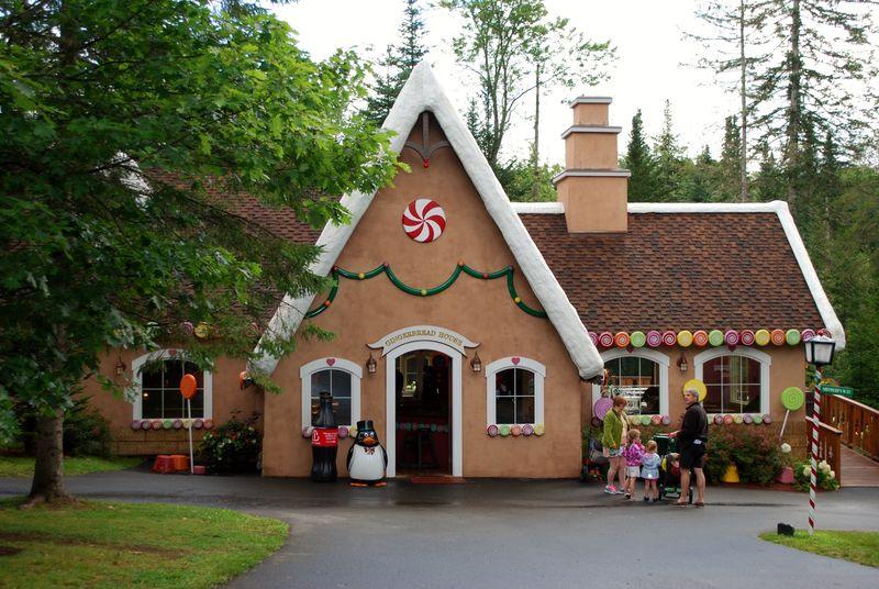 Santa's Village NH  33