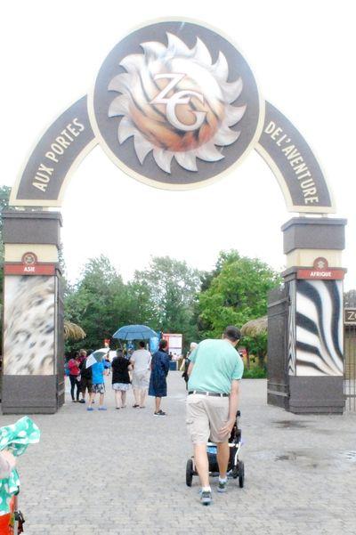 Granby Zoo 1