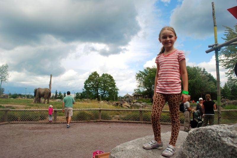 Granby Zoo 12