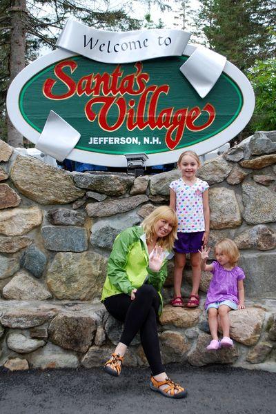 Santa's Village NH 5