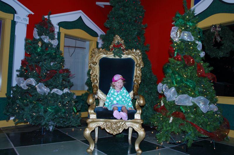 Santa's Village NH 20