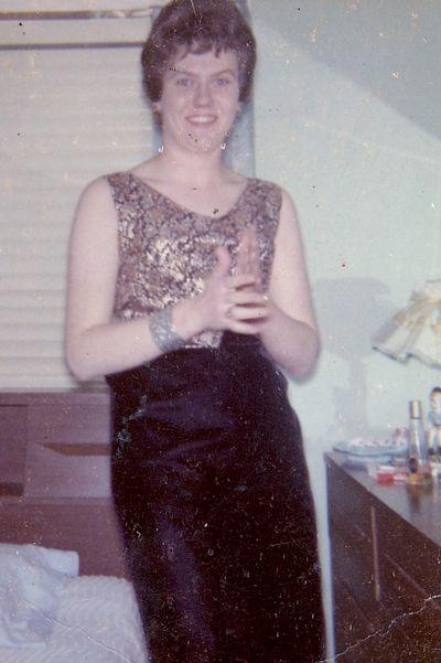 Ann Kearsey