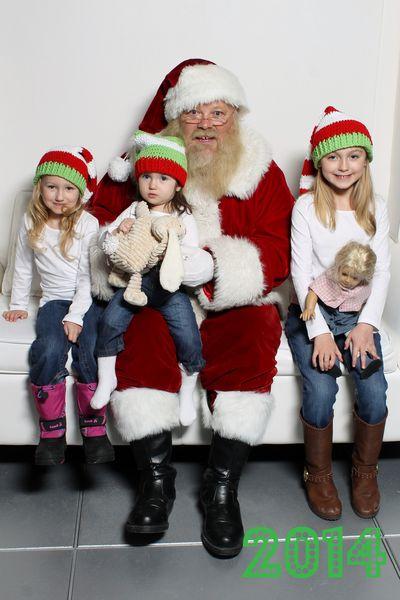 Santa 2014 2