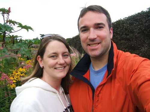 Derek & Jennifer