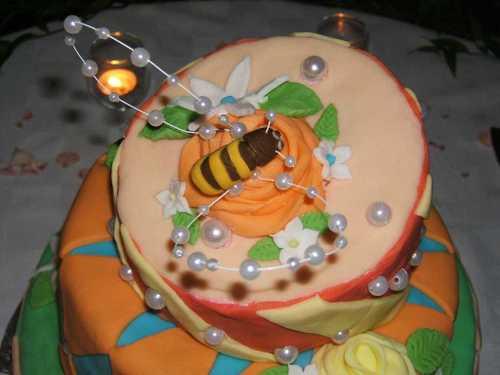 The_cake